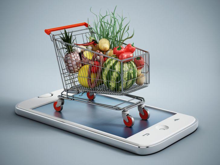 Только 12% россиян не делают покупки в интернет-магазинах. А что, как часто и на какие суммы заказывают остальные?