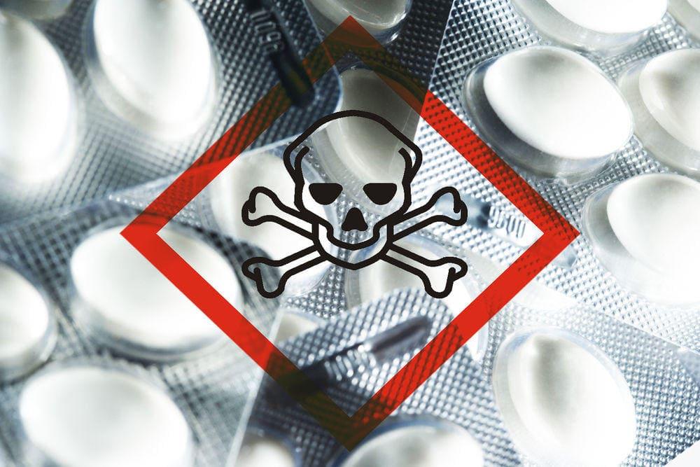 В Москве накрыли службу доставки фальшивых и ворованных лекарств