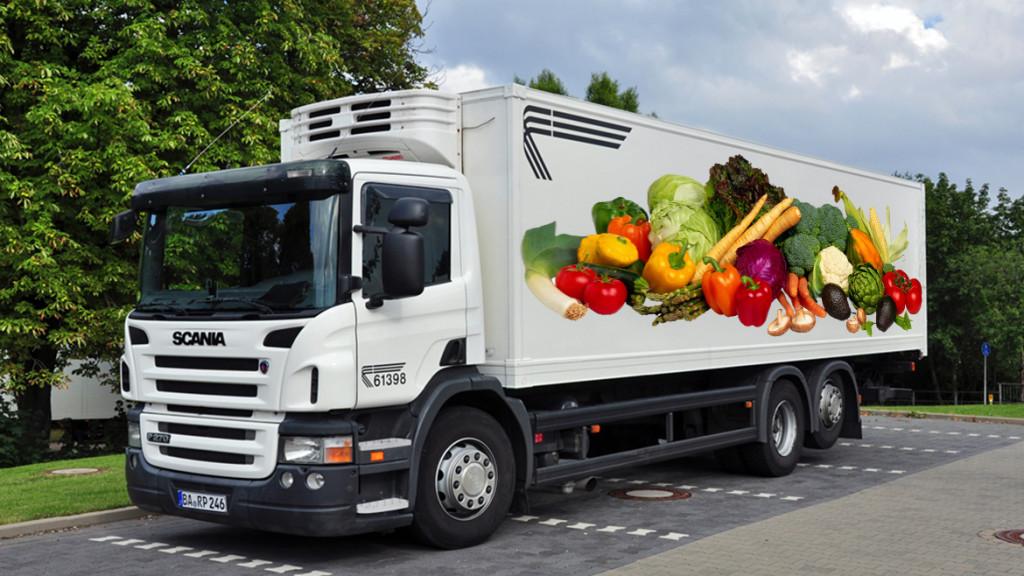 Ритейлеры и поставщики продуктов питания жалуются на рост цен на перевозки до 160%