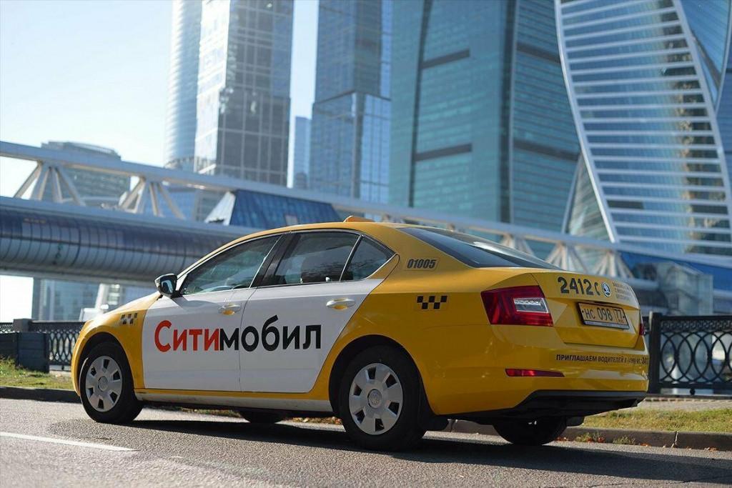 """50 млн рублей на 10 месяцев: """"Ситимобил"""" будет немного банком для таксопарков"""