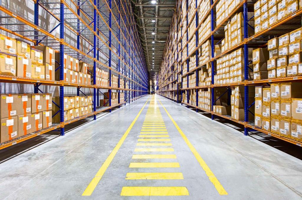 """Скупают склады """"про запас"""". Складские площади стали дефицитом из-за высокого спроса со стороны ecommerce"""