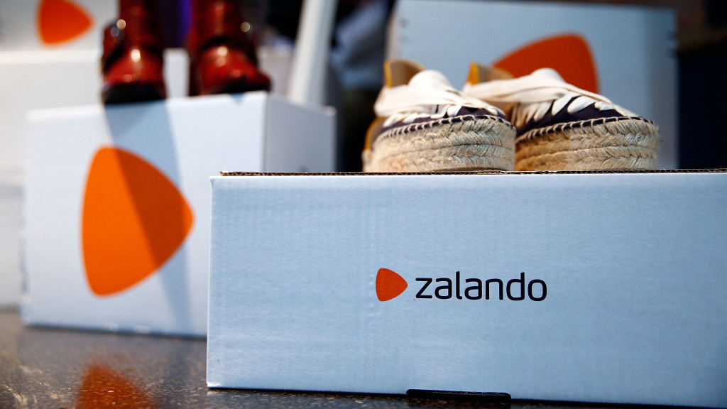 Эстония, Латвия, Литва. Немецкий маркетплейс Zalando, как и обещал, подходит к границам России