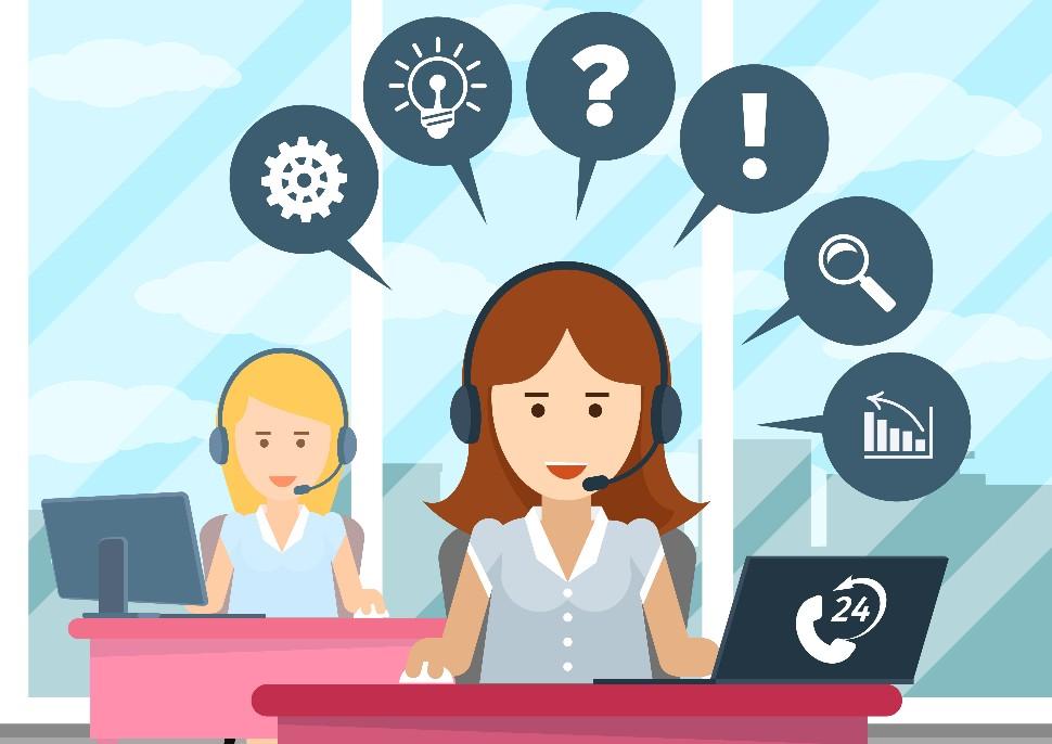 Как подобрать новых сотрудников для удаленного колл-центра. Кейс Deltabook.ru