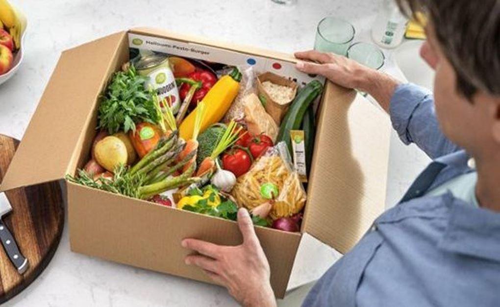 В Люберцах начал работу крупный оператор доставки еды с совершенно новой для России бизнес-моделью