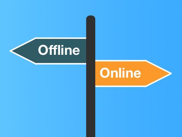 Страдают, но все равно покупают офлайн: очередной опрос показал главные проблемы онлайн-торговли продуктами и FMCG в России