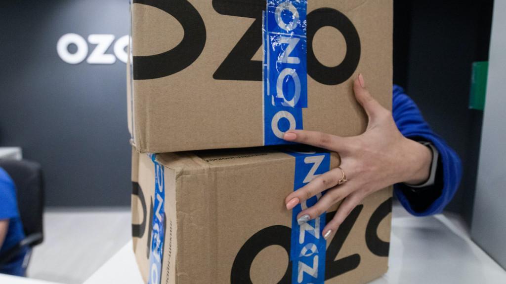 Зачем Ozon удваивает площадь складов и чьи товары помимо собственных он там разместит?