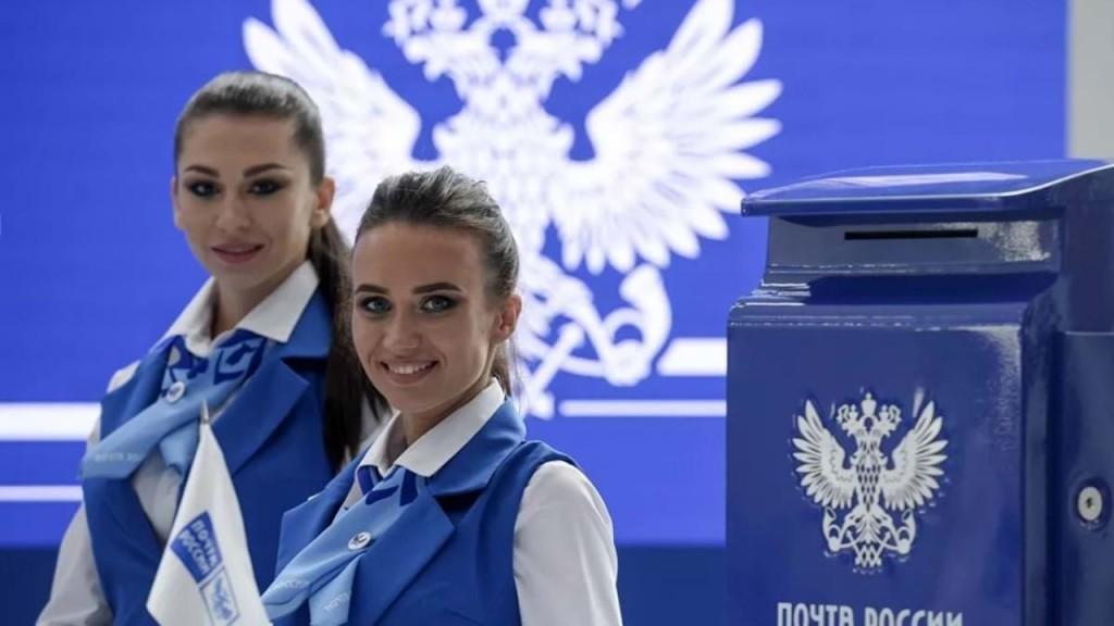 """Сезон розничного экспорта: """"Почта России"""" готовится доставлять больше посылок с отечественными товарами в Германию, Великобританию, Францию и Италию"""