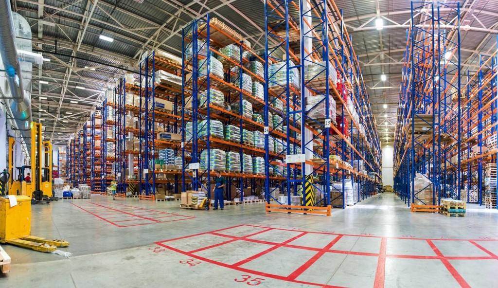 Ecommerce обеспечивает более половины спроса на склады в России