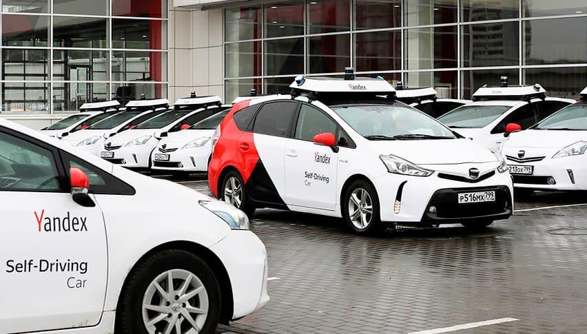 Коммерческое беспилотное такси в России может заработать уже в этом году. Рассказываем где, сколько машин, что с ценами и другие подробности