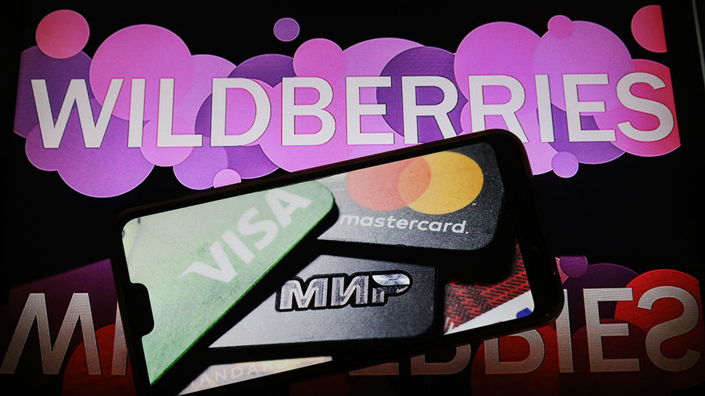Visa и Mastercard не спешат договариваться с Wildberries