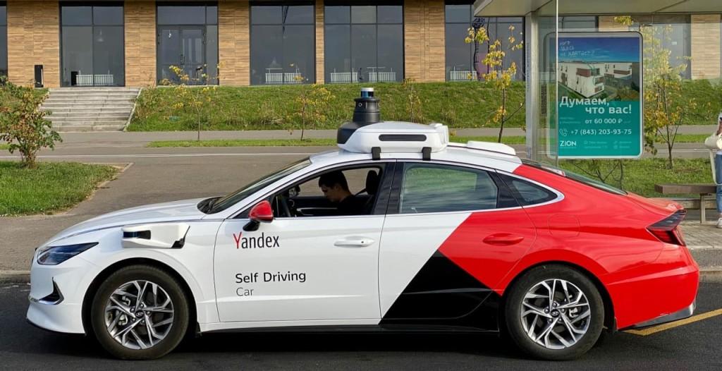 """Аналитики американских банков очень дорого оценили бизнес """"Яндекса"""" по созданию беспилотных автомобилей. Что в нем такого особенного?"""