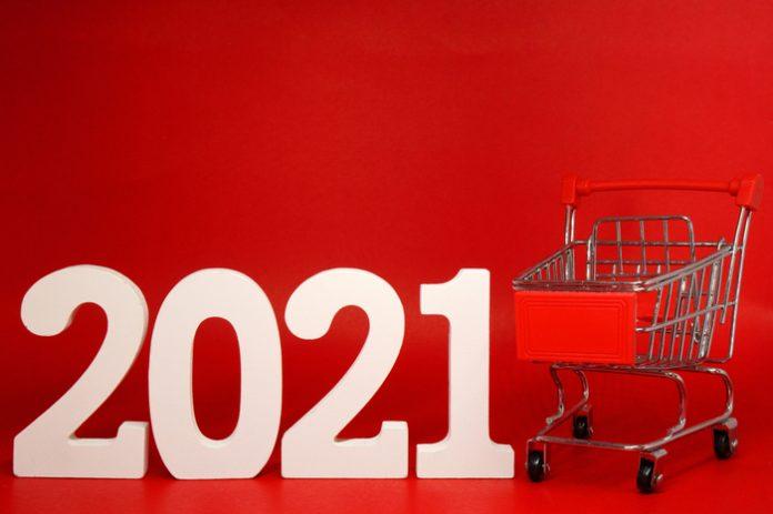 """Ежедневных покупок меньше, падение онлайн-спроса, рост цен и популярность """"Тинькофф"""". Сравниваем ecommerce летом 2021-го с летом 2020-го"""