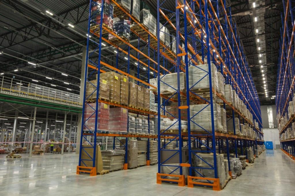 Х5 Group открыла в Подмосковье самый большой даркстор своей доставки Vprok.ru