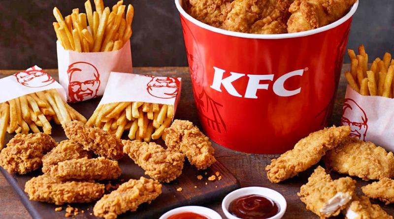 """KFC будет доставлять """"Прямиком"""""""