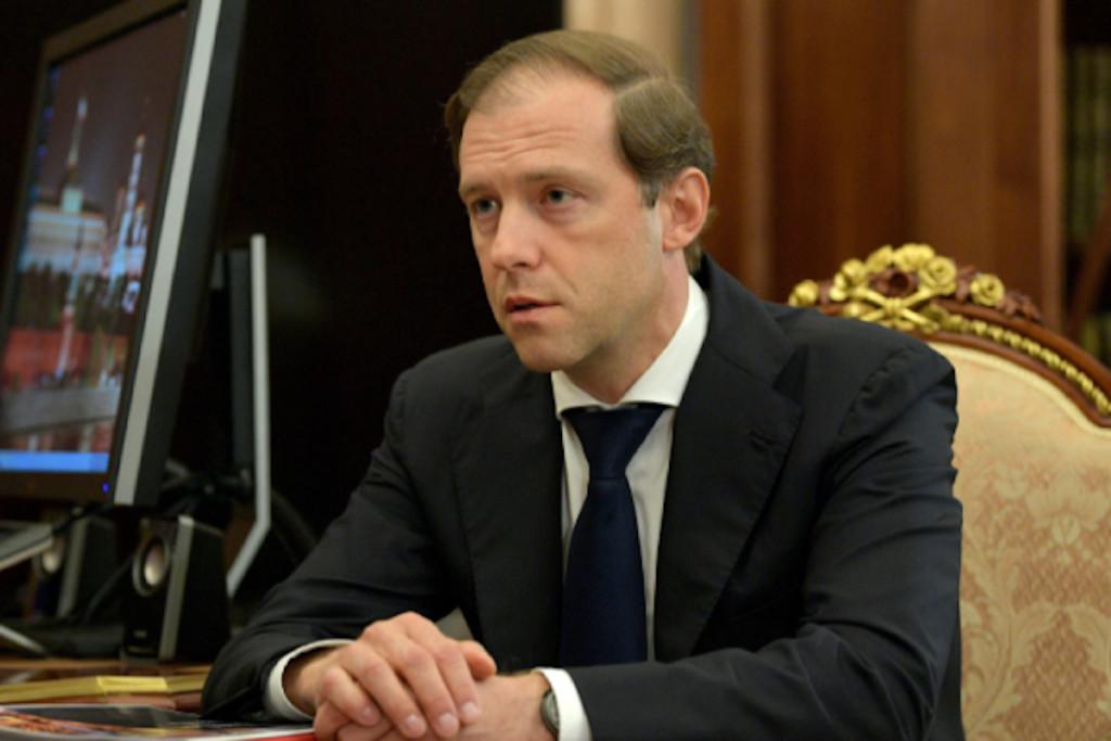 Министр Мантуров рассказал про огромную выручку российский ecommerce и планы по регулированию отрасли