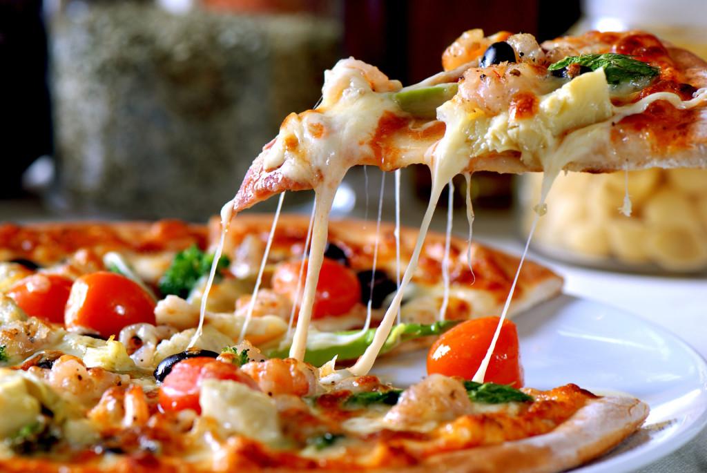 Как TVOЯ Pizza delivery запустилась в форматеdark kitchen и что из этого получилось. Кейс
